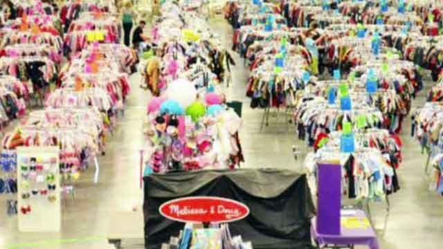 Consignment company facing battle with Labor Department