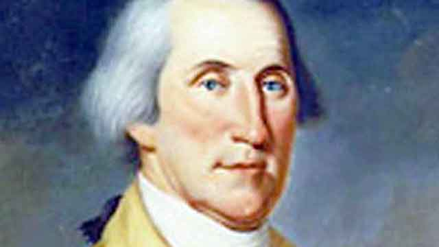 George Washington presidential library plans announced