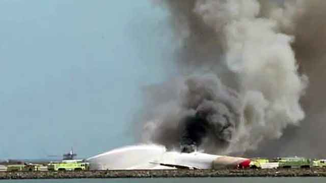Frantic 911 calls from plane crash passengers released