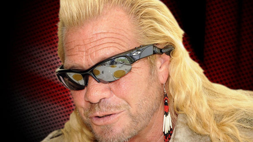 "Alan talks to Beth and Duane ""Dog"" Chapman about their lives in the bail bonds business"