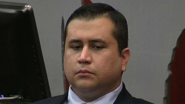 Zimmerman trial draws to a close