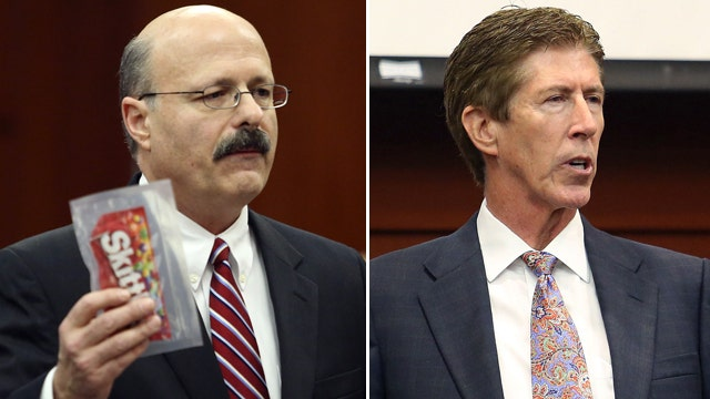 Did both sides prove their case in Zimmerman trial?