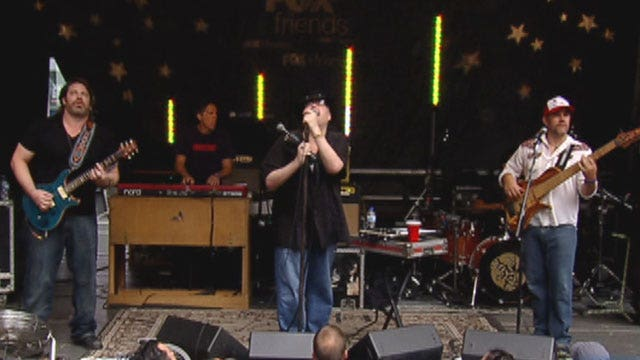 After the Show Show: Blues Traveler