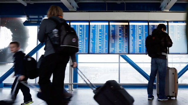 Departure roulette: Would you board flight to the unknown?