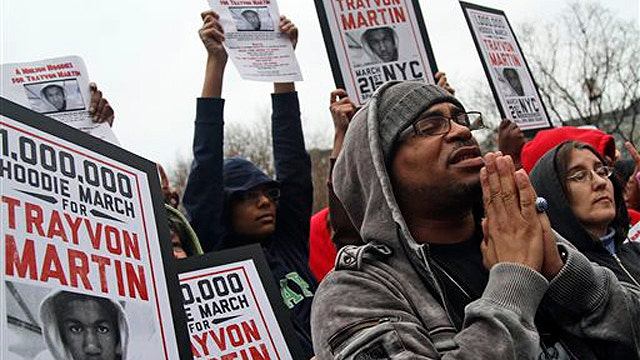 Why Trayvon Martin case is marred with controversy