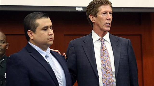 Zimmerman Trial: The case in review