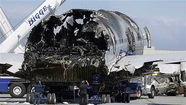 Third victim dies in Asiana flight crash