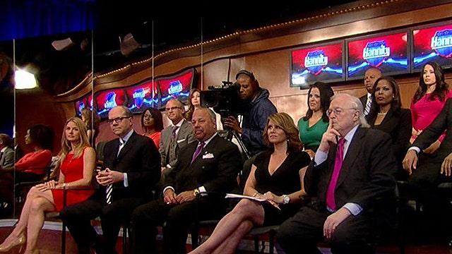 Zimmerman Trial: Actuality versus perception?