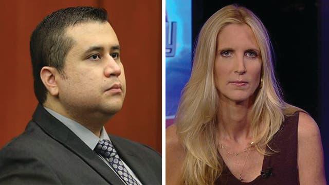 Did media bring Zimmerman case to trial?