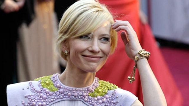 Cate 'The Great' Blanchett