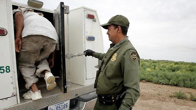 Homeland Security shakeup looms over immigration debate