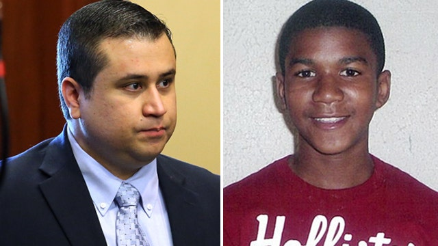 Will the Zimmerman jury be swayed by sympathy?