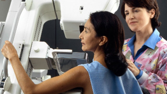 Are mammograms helpful or hurtful?