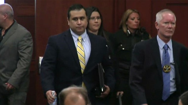 Jury still deliberating the fate of George Zimmerman