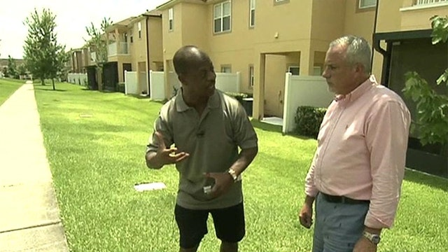 Zimmerman's friend explains what happened that fateful night