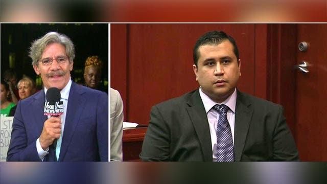 Geraldo: Politics and judicial system just don't mix