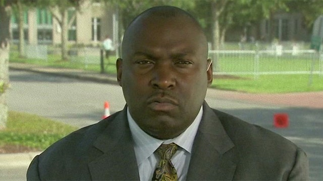 Martin family attorney weighs in on Zimmerman trial verdict