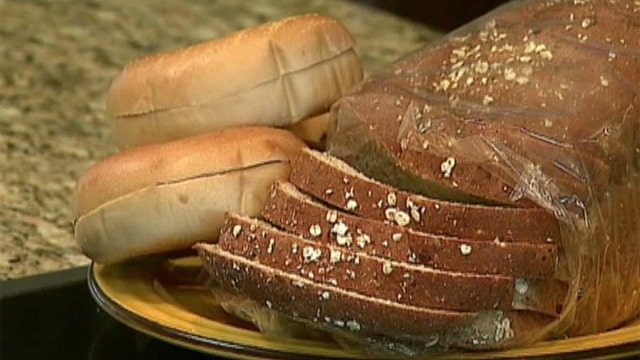 Study: High-carb meals may trigger cravings