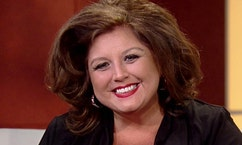 Abby Lee Miller responds to critics