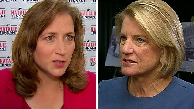 Pick Six: Inside Senate race in West Virginia