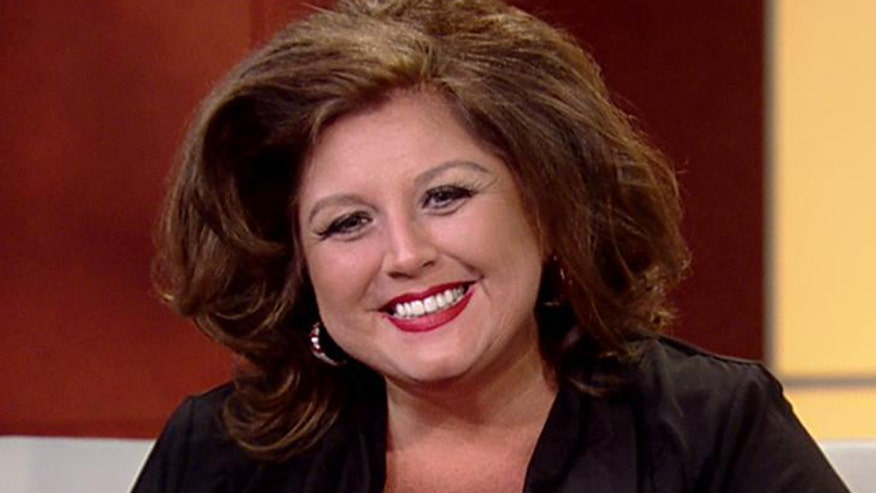 Abby Lee Miller responds to critics