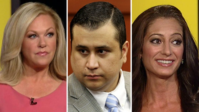 Zimmerman trial: The impact of an all-female jury