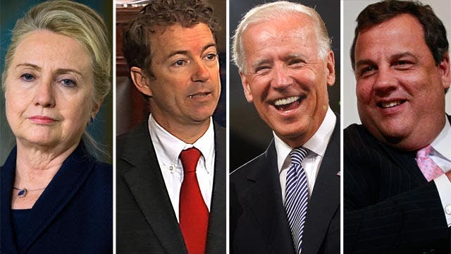 Who will run in 2016? Who can win?