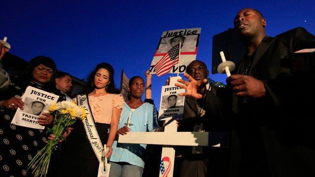 Huckabee: We need a grace summit, not a race summit