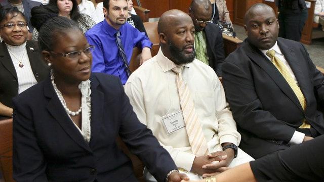 What's next for Trayvon Martin's family?