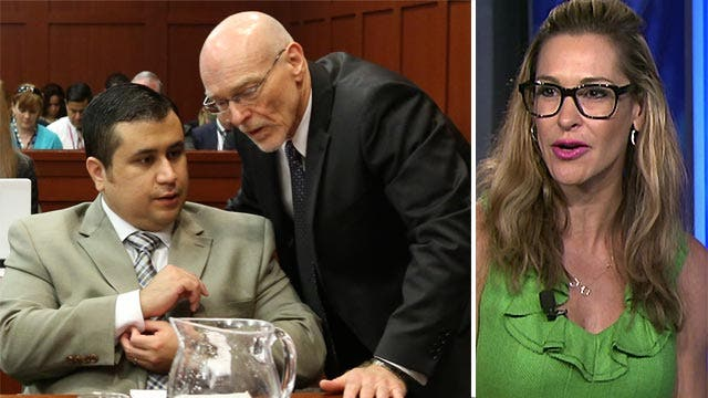 Zimmerman trial: It's more than just race