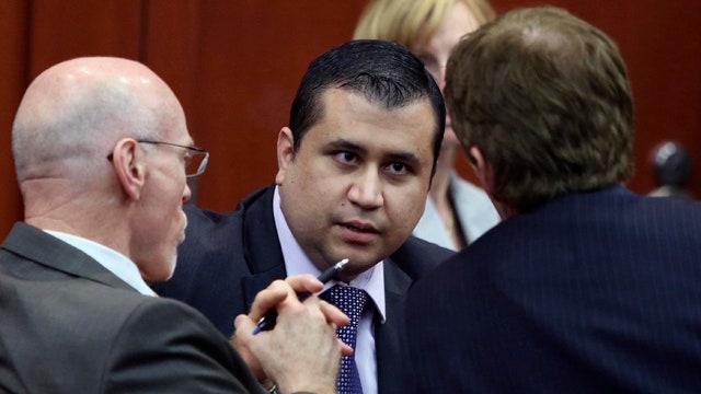 Should Zimmerman trial never have happened?