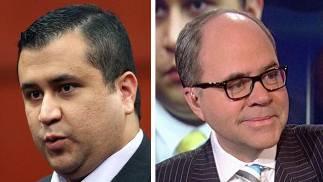 Will George Zimmerman face civil suit?