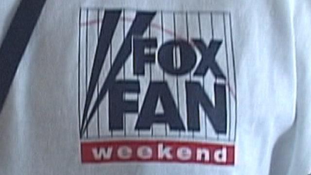 Fox Fan Weekend Knocks It Out of the Park