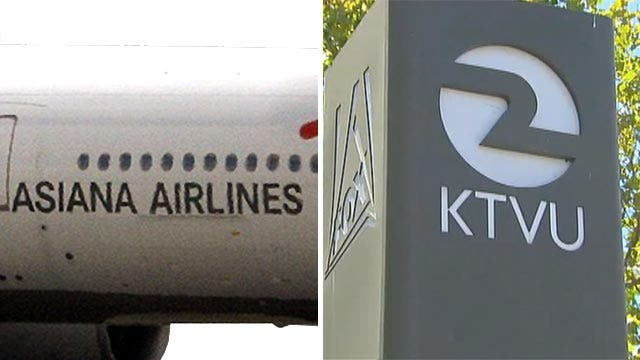 Asiana Airlines to take legal action against TV station