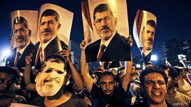 Report: Muslim Brotherhood holds emergency meeting