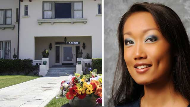 Wrongful death lawsuit in California mansion mystery