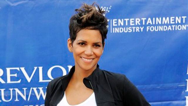 Hollywood Nation: Halle Berry off the market