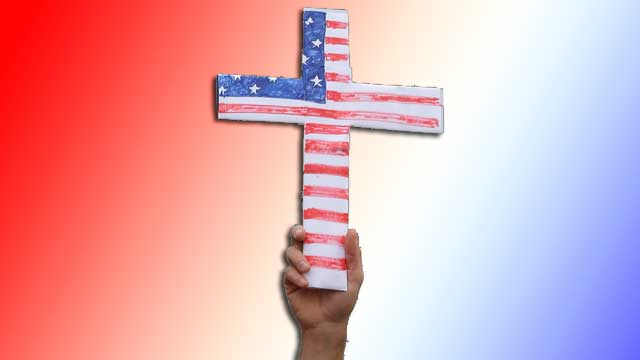 Rapid decline of Christian influence in America