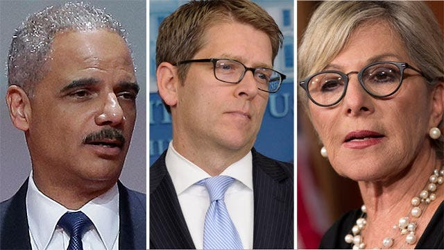 Obama administration reacts to Zimmerman acquittal