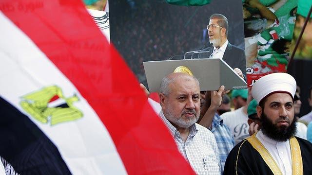 Makeover for Muslim Brotherhood?