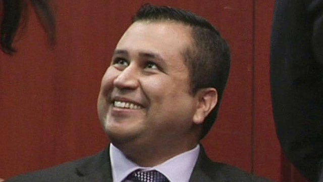 Will George Zimmerman ever lead a normal life?