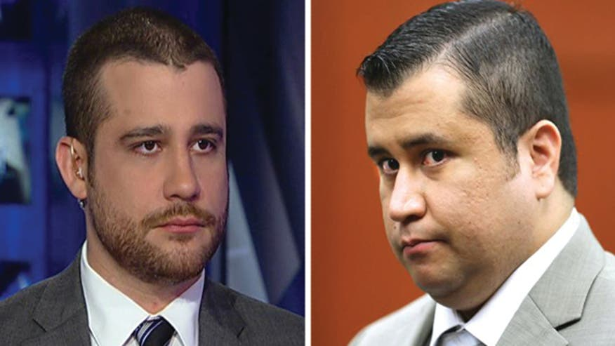 Now that he's been found not guilty in Trayvon Martin's death, what's next for George Zimmerman