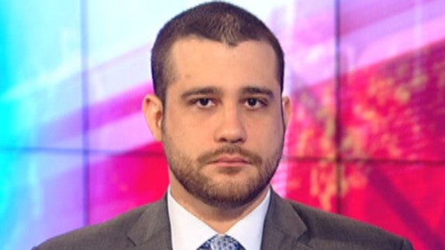 George Zimmerman's brother speaks out on not guilty verdict