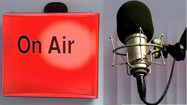 Radio Legend on His Storied Career