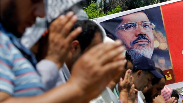 What's next for Egypt's Muslim Brotherhood?