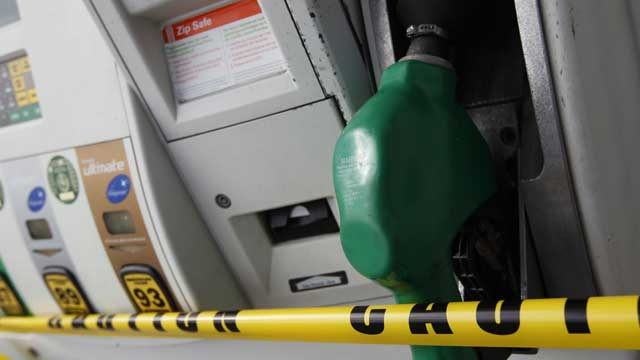 More pain at the pump expected