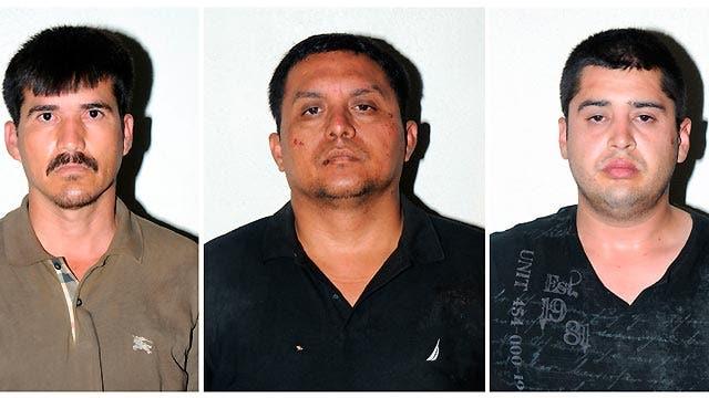 Mexico's cartel crackdown struggling despite victory?