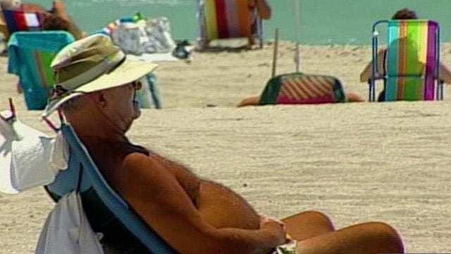 New reason to postpone retirement?
