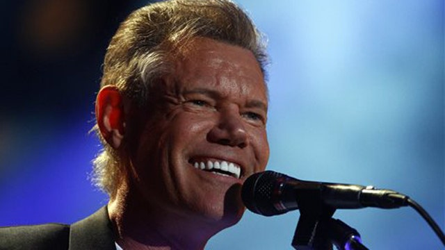Hollywood Nation: Randy Travis on the mend