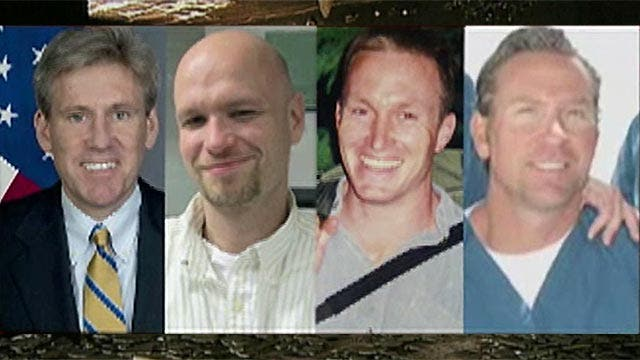 Learning lessons from Benghazi terror attack